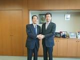 4月14日浜田・香川県知事