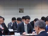 3月16日アジア大洋州諸国駐箚日本大使との意見交換会