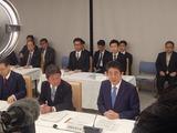 4月10日経済財政諮問会議