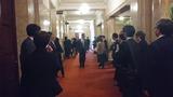 11月30日自民党の総務会2