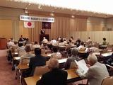 6月30日自民党・さいたま市南区支部大会2