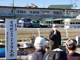 11月10日宮崎栄治郎杯・第18回グラウンドゴルフ大会2
