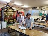 7月13日内谷・根岸・辻の夏祭り宵宮4