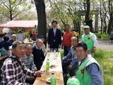 4月16日桜区さくら草まつり17 5