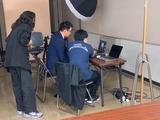10月16日自民党埼玉県連・NHK政見放送の撮影4