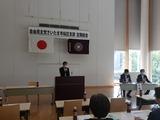 7月31日自民党桜区支部の定期総会2