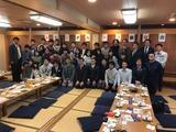 2月3日埼京戦隊ドテレンジャー!誕生15周年・SSDグループ新年会3