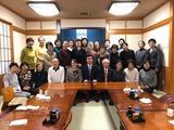 11月16日戸田市・きらきら会・発足