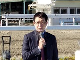 11月10日宮崎栄治郎杯・第18回グラウンドゴルフ大会