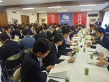 6月6日政調全体会議&経済成長戦略会議本部・合同会議2