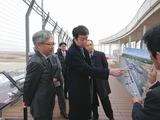 3月6日仙台市内の観光庁関係の意見交換3