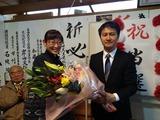 4月8日統一地方選(埼玉県議選・さいたま市議選)5