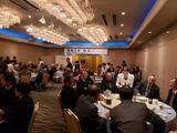 1月15日埼玉県LPガス協会さいたま支部&協同組合の合同新春の集い2