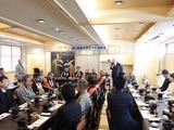 2月10日浦和若鳶合の総会2