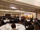 1月17日さいたま市薬剤師会の新年会2