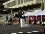 1月7日戸田市消防出初式