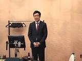 2月10日戸田市自衛隊家族会の新年会