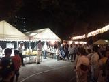8月3日戸田夏祭り2