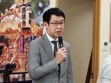 10月7日桜区西堀氷川神社・例大祭