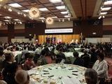 6月23日埼玉県民謡協会50周年記念祝賀会2
