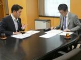 5月10日高知県・尾崎知事、地方創生に関する要望2