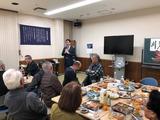 1月18日戸田市各自治会の新年会2