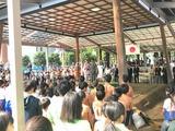 さいたま市・こども相撲大会2