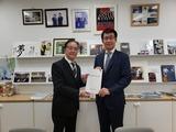 11月16日浦和法人会の秋本副会長・令和3年度税制改正に関する提言