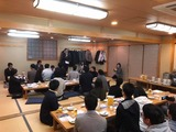 2月3日埼京戦隊ドテレンジャー!誕生15周年・SSDグループ新年会