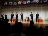 9月28日さいたま市・プロ卓球・男子チームTT彩たま2