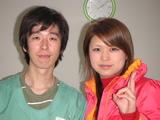 女子プロゴルフ、坂之下侑子さん