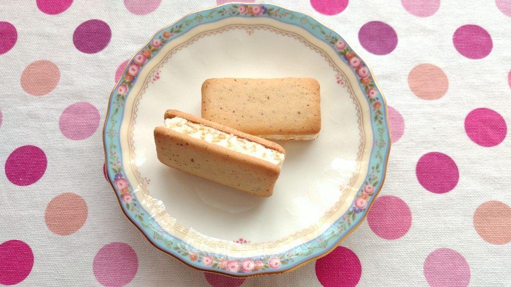 軽井沢 メープル サンド クッキー