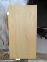 12−合板で正面の扉を作る(表)