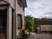8−アフター:リビング・キッチン(東)