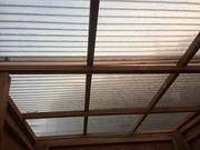 6−小屋の中(天井)