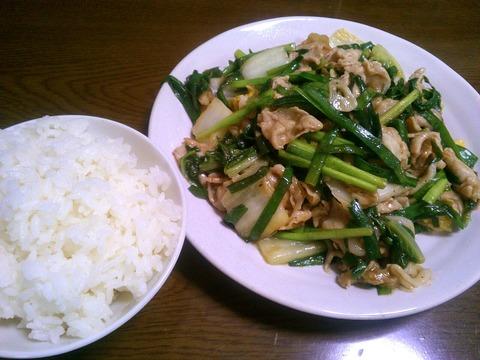 庶民派中華料理