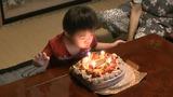 5歳 誕生日