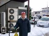 秋田のリチャード・ギア