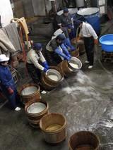 米とぎ(4)
