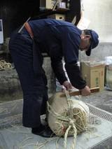 菰樽(4)