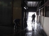 大掃除(1)