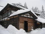長谷山邸 母屋