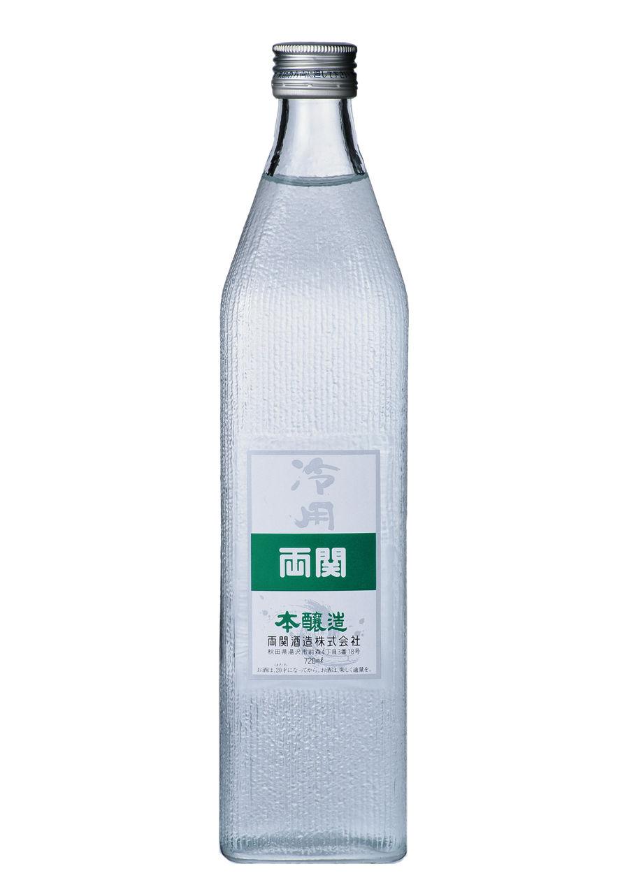 028-1本醸造冷用720ml
