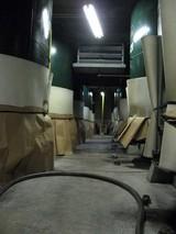 モロミ・タンク室