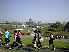 EKIDENカーニバル2009其の壱