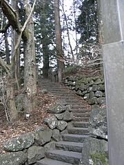 あんな階段