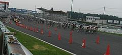 2009年筑波8時間耐久レースinサマー 8
