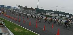 2009年筑波8時間耐久レースinサマー 4