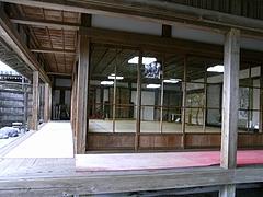 旧社務所2