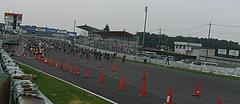 2009年筑波8時間耐久レースinサマー 9